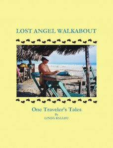 Lost Angel Walkabout by Linda Ballou