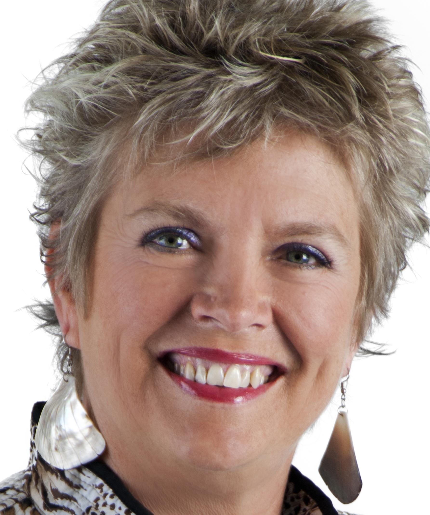Rev. Karen Baldwin