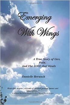 Bernock Wings Book